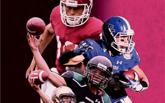 関西学生アメリカンフットボールリーグは今週末24日に開幕!