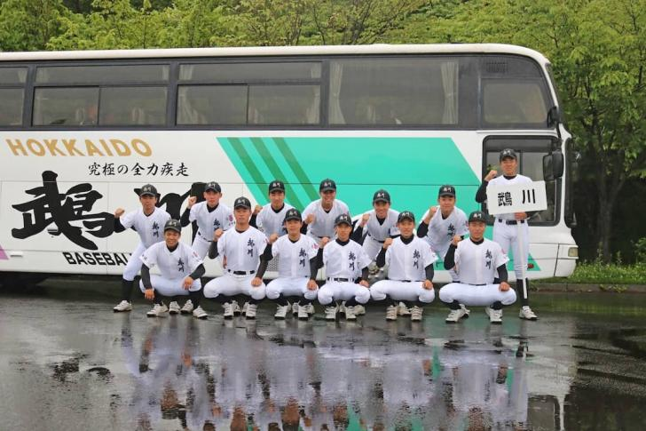鵡川高校 野球部応援掲示板 ( 年春 北海道1回 …