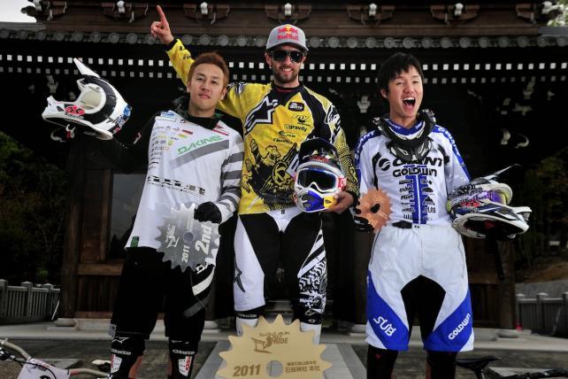 Hiroyuki Nakagawa / Red Bull Content Pool