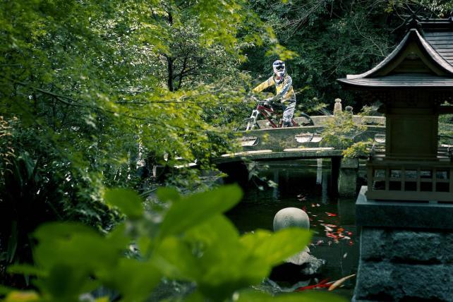 Yusuke Kashiwaza / Red Bull Content Pool