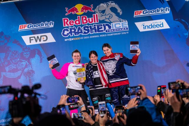 Jason Halayko/Red Bull Content Pool