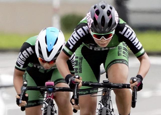 自転車女子個人ロードレース