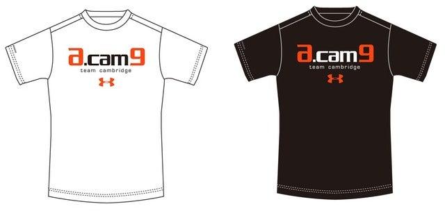 アンダーアーマー、ケンブリッジ飛鳥優勝記念Tシャツを7/9限定発売