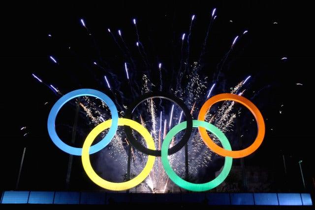 オリンピック イメージ(c) Getty Images