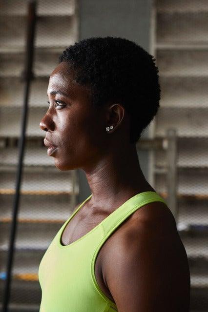 女子100mでオリンピック3連覇をを目指すフレーザー=プライスの挑戦…ナイキ