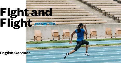 女子100mのイングリッシュ・ガードナー「敗北は勝利のための準備」…ナイキ