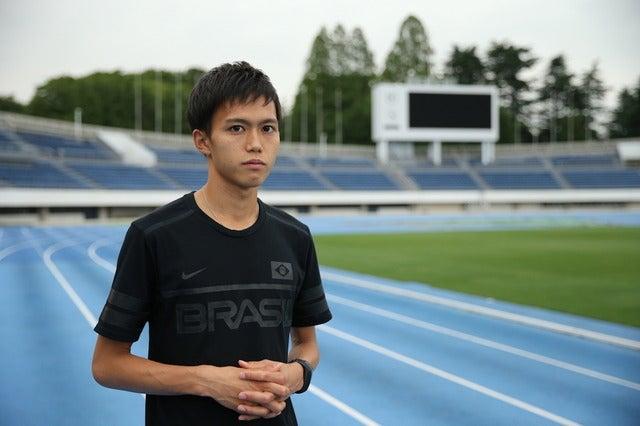 リオオリンピック陸上日本代表・大迫傑…悩むことは?モチベーションを保つ秘訣画像提供:ナイキ ジャパン