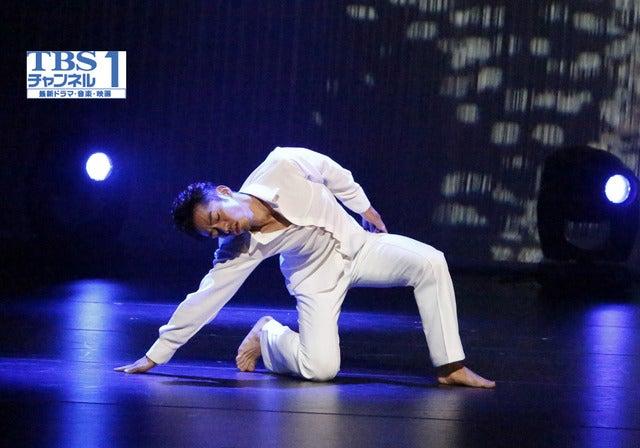 高橋大輔が出演『ラヴ・オン・ザ・フロア』TBSチャンネル1が放送