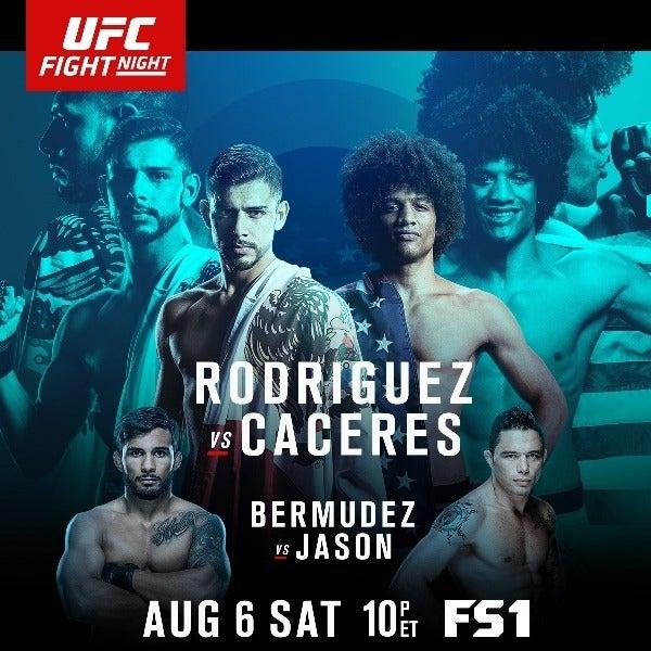 AbemaTVに「格闘チャンネル」が誕生…UFC3大会を無料生中継(c) AbemaTV