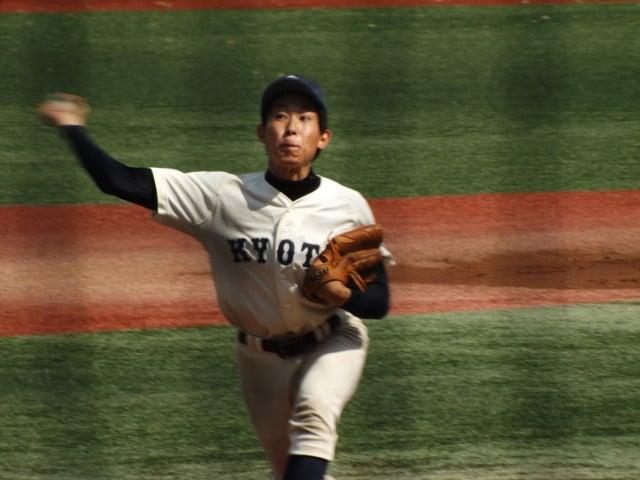 京大・樋川君(2・水戸一)