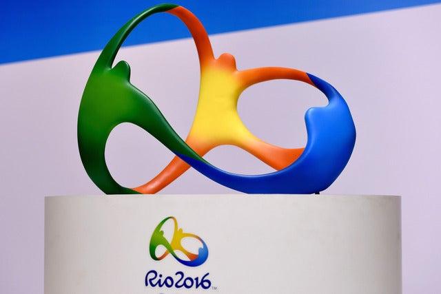 リオデジャネイロオリンピック イメージ(c) Getty Images