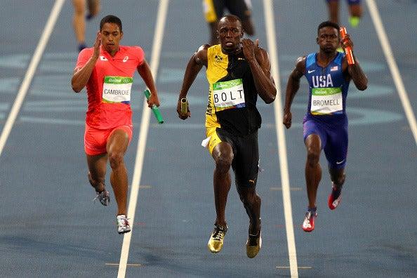 ケンブリッジ飛鳥選手 参考画像(c) Getty Images