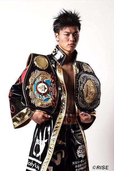 キックボクシング新イベント「KNOCK OUT」12月スタート