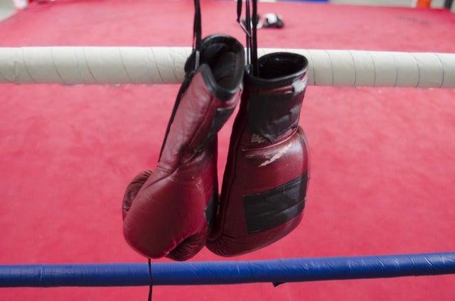 ボクシング イメージ