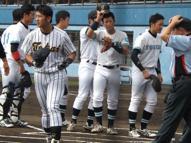 【THE INSIDE】見ごたえたっぷりの首都大学野球リーグ…混戦で日程は混迷