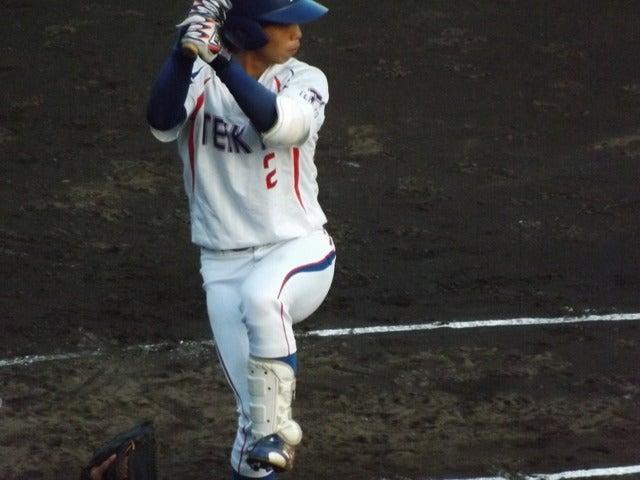 帝京大・小山君(4年・習志野)