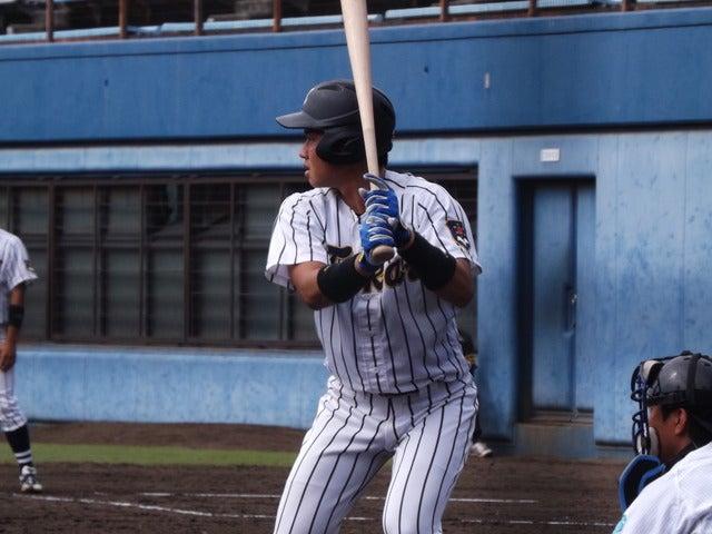 東海大・竹内司君(4年・健大高崎)