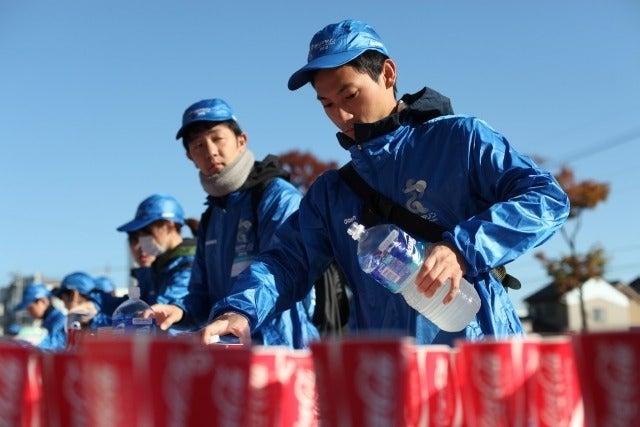 ゴールドウイン、富山マラソン2016に特別協賛