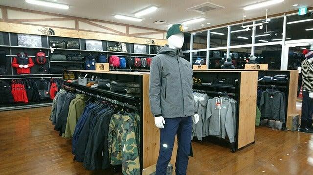 スポーツオーソリティ イオンタウン西熊本店、11/11開店…アウトドアカフェ導入
