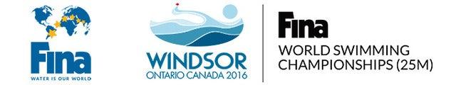 ニコン、第13回FINA世界短水路選手権大会に協賛