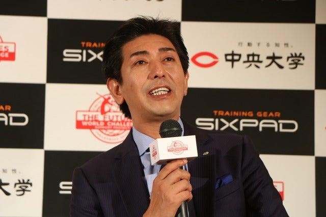 株式会社MTG代表取締役社長・松下剛氏撮影:山本有莉