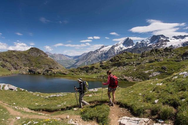 海外の山岳ガイドツアーやガイドを日本語で紹介するサイト開設