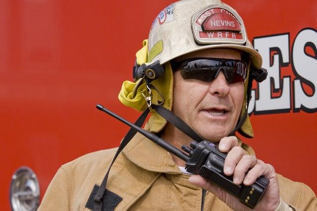 USA 消防1