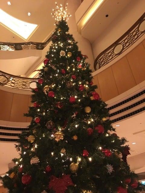 adidas Christmas MeCAMPに参加(2016年12月20日)撮影:山本有莉