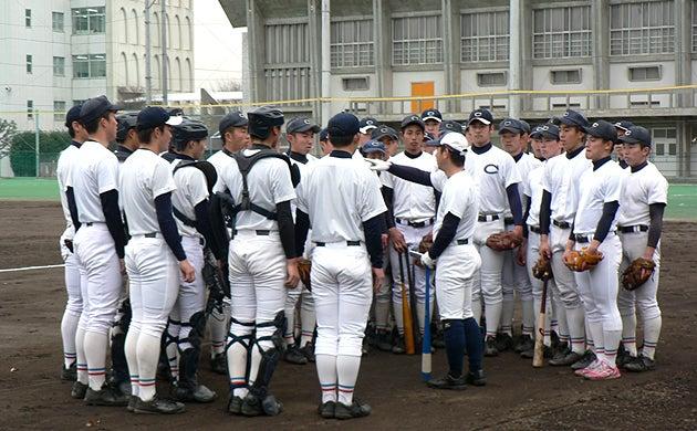 天草ウィンクスジュニア(学童軟式野球チーム)