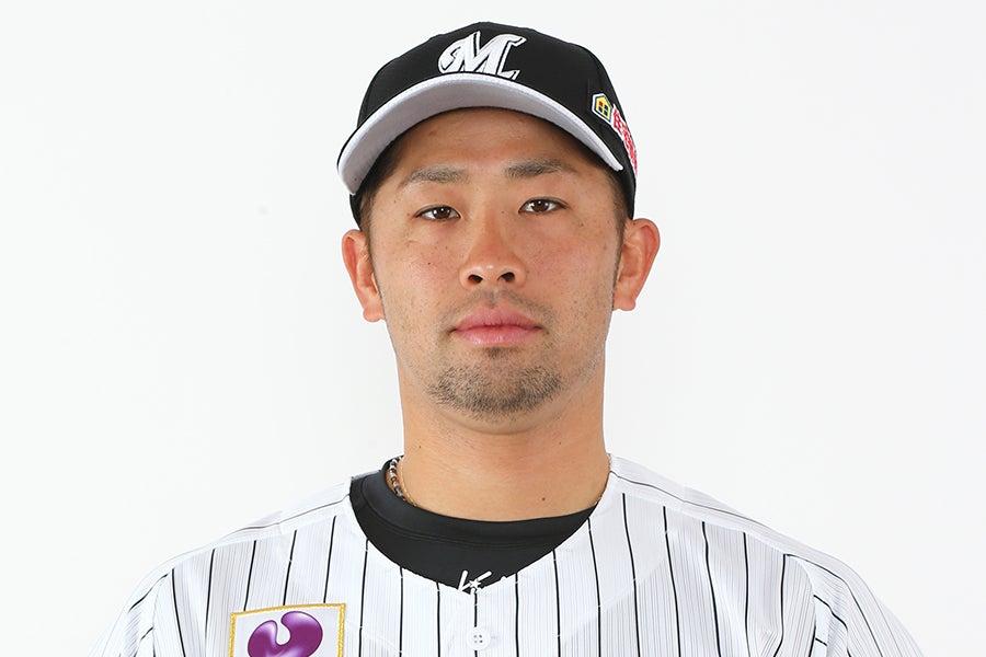 ロッテ清田、左肩脱臼から復帰 3の0も開幕スタメンへ「明日は打ちます ...