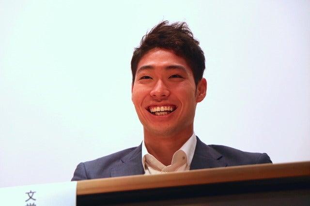 競泳・萩野公介、日本選手権で4冠…世界選手権へ「また一から出直します!」撮影:山本有莉