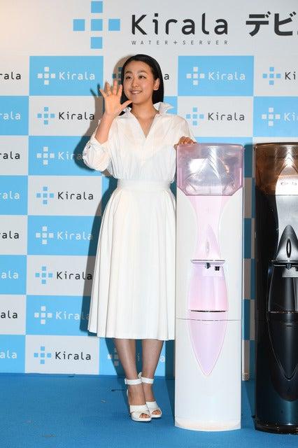 浅田真央「名古屋で再スタートできて嬉しい」…Kirala記者会見