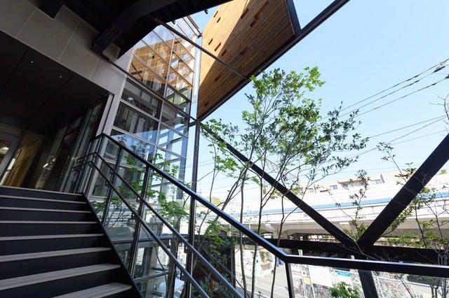 キュープラザ二子玉川が2017年4月28日にオープン