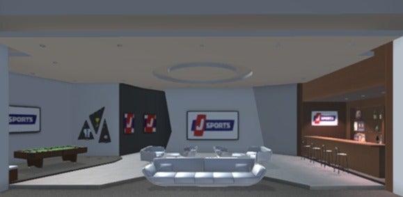 J SPORTSのコンテンツをVRで体験できるアプリ「J SPORTS VR」配信