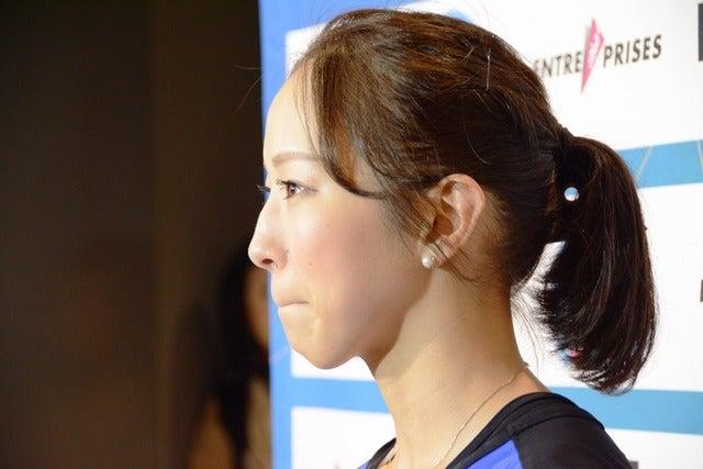 ボルダリングW杯開幕、日本女子勢は予選通過4名…野中生萌、野口啓代、小武芽生、尾上彩撮影者:大日方航