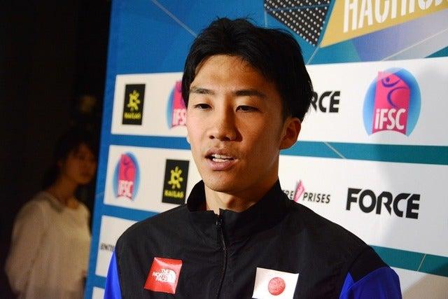 ボルタリング日本代表3選手に聞く…初観戦、どこを見たらいいの?撮影者:大日方航
