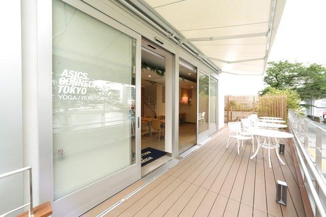 伊調馨「栄養・運動・休養全て兼ね備えていていい」…ASICS CONNECTION TOKYO