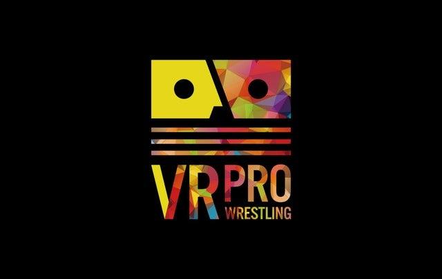 VRプロレス、第3弾配信に向けたクラウドファンディング実施