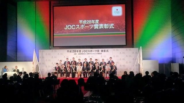 JOCスポーツ賞『最優秀賞』に伊調馨「アスリートは、結果が全ての世界」