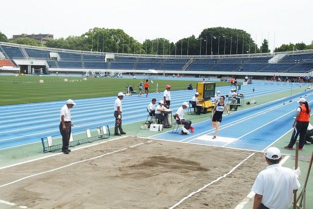 走り幅跳び・澤田優蘭、日本パラ陸上競技選手権で日本新記録