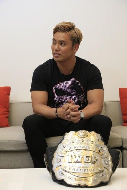 新日本プロレス「G1 CLIMAX 27」、J:COMプレミアチャンネルが独占生中継