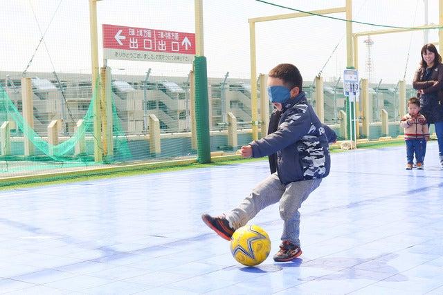 FC東京トークショー、ボルダリング体験などを実施する「SPORTS FESTA」開催