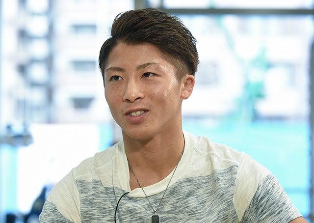 井上尚弥、アメリカ初進出戦をWOWOWが9/10生中継