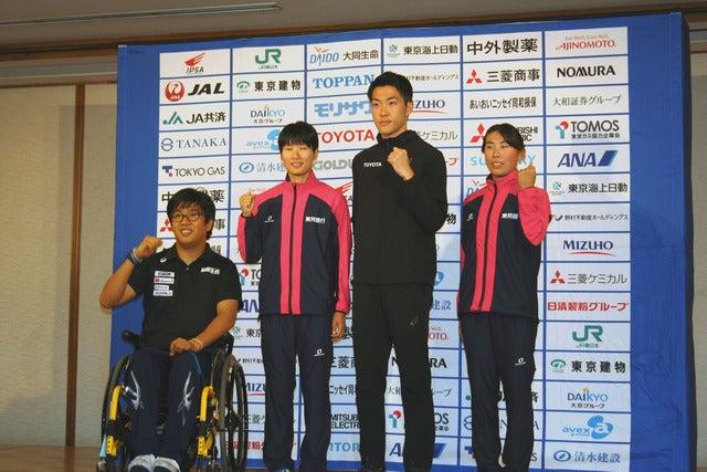 ジャパンパラ陸上競技大会が福島で初開催!新記録が多数誕生