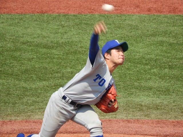 【THE INSIDE】学生野球の原点でもある、歴史と伝統の東京六大学野球…大学野球探訪(8)撮影:手束仁