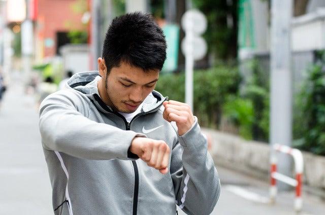 【村田諒太 再戦へのゴング vol.2】ボクシングは己の存在を示すもの