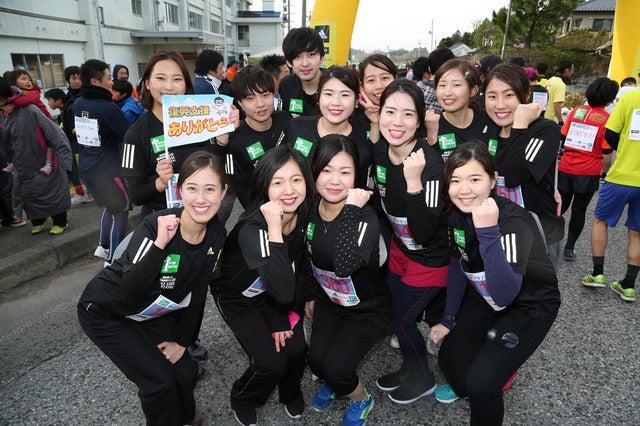 過去最多のランナーが参加!「陸前高田 応援マラソン2017」開催