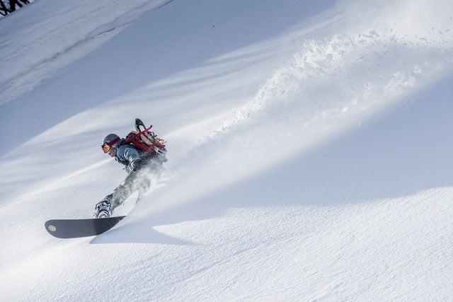 栂池高原スキー場、昨シーズンより15日早くオープン