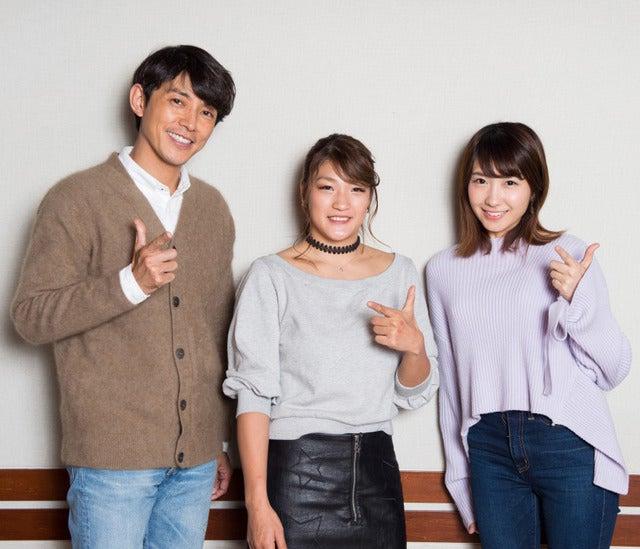総合格闘家・RENA、女子会で「パンケーキ屋にも行きます」…TOKYO FMで放送