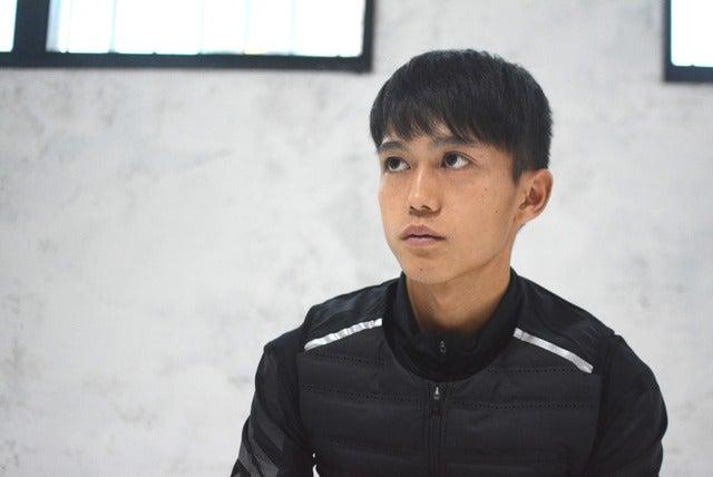大迫傑撮影:大日方航